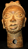 Enter the African Antiques Category
